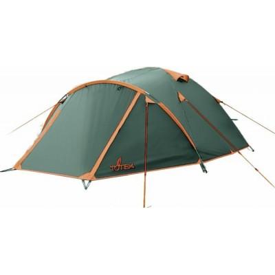 Палатка трехместная Totem Indi TTT-014