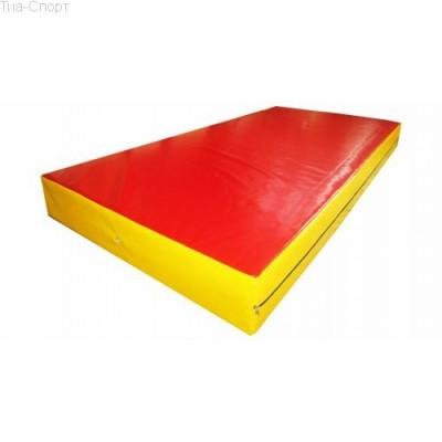 Страховочный мат 200-100-30 см Тia-sport sm-0195