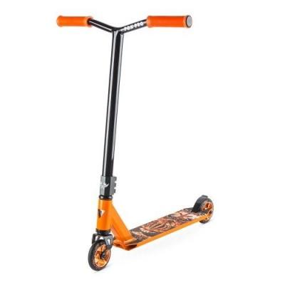 Самокат FOX Pro RAW-02 8+orange