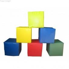 Модульный набор Кубики Тia-sport sm-0172
