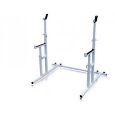 Стойки для жима и приседаний c упорами Newt Gym NE-SK-0681