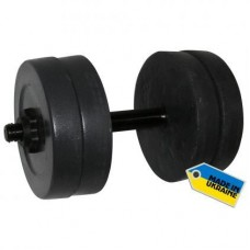 Гантель наборная Newt Rock 10 кг NE-K-400-010