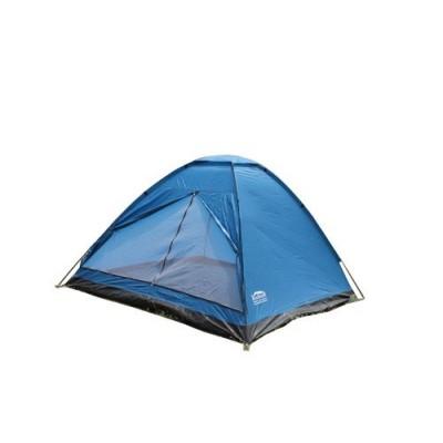 Палатка двухместная KILIMANJARO SS-06Т-101 2м