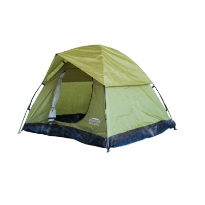 Палатка двухместная KILIMANJARO SS-06Т-122-1 2м