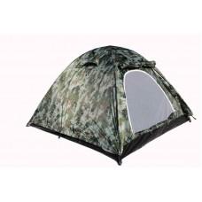 Палатка двухместная KILIMANJARO SS-06Т-123-1 2м