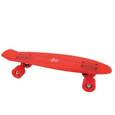 Скейтборд Tempish BUFFY STAR 1060000761/RED
