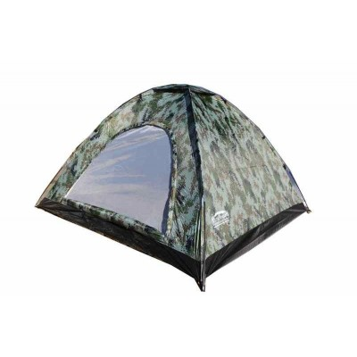 Палатка трехместная KILIMANJARO SS-06Т-102-2 3м