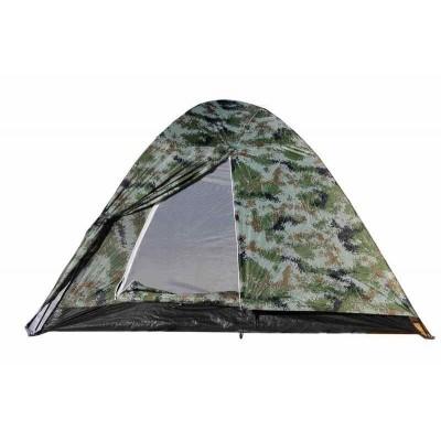 Палатка трехместная KILIMANJARO SS-06Т-112-2 3м