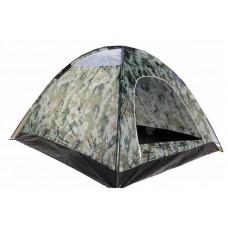Палатка трехместная KILIMANJARO SS-06Т-123-2 3м