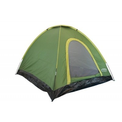 Палатка четырехместная KILIMANJARO SS-06Т-104 4м