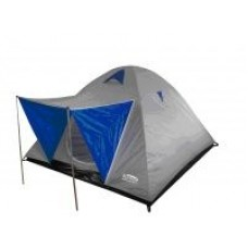 Палатка трехместная KILIMANJARO SS-06Т-098-2 3м