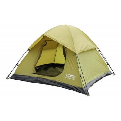 Палатка трехместная KILIMANJARO SS-06Т-122-2 3м