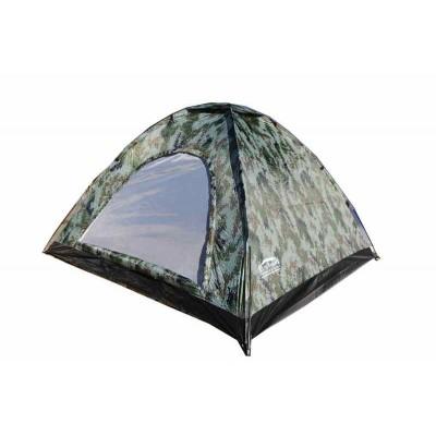Палатка четырехместная KILIMANJARO SS-06Т-102-3 4м