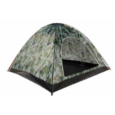 Палатка четырехместная KILIMANJARO SS-06Т-112-3 4м