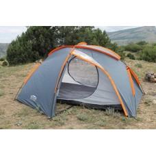 Палатка трехместная KILIMANJARO SS-06Т-025 3м