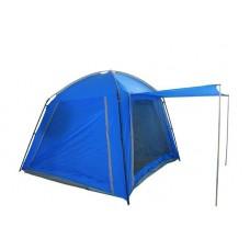 Палатка восмиместная KILIMANJARO SS-06Т-067 8м