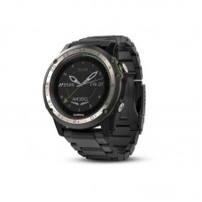 Мультиспортивные авиационные часы Garmin D2 Charlie Titanium сапфировое стекло 010-01733-33
