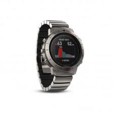 Мультиспортивные часы Garmin fenix Chronos Titanium Sapphire 010-01957-01
