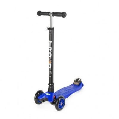 Самокат Trolo Maxi 5+blue