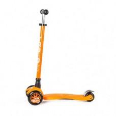 Самокат Trolo Maxi 5+orange