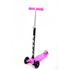 Самокат Trolo Maxi 5+pink