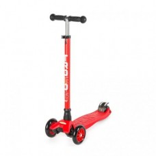 Самокат Trolo Maxi 5+red