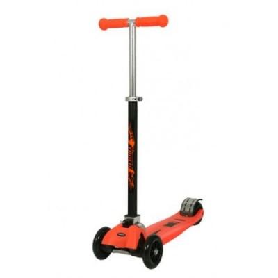 Самокат Trolo Maxi PLUS 5+orange