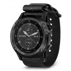 Мультиспортивные часы навигатор пульсометр Garmin Tactix Bravo 010-01338-0B