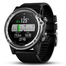 Мультиспортивные часы навигатор пульсометр Garmin Descent MK1 Sapphire 010-01760-10