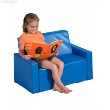 Детский игровой диван Тia-sport sm-0019