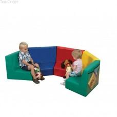 Модульный диван Тia-sport sm-0156
