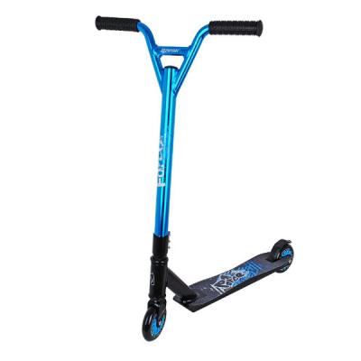Самокат Tempish VIPER STUNT 110 AL 1050000213/blue