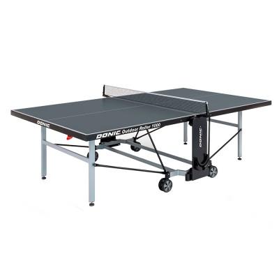 Теннисный стол Donic Outdoor Roller 1000 230291-A