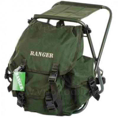 Стул раскладной Ranger FS 93112
