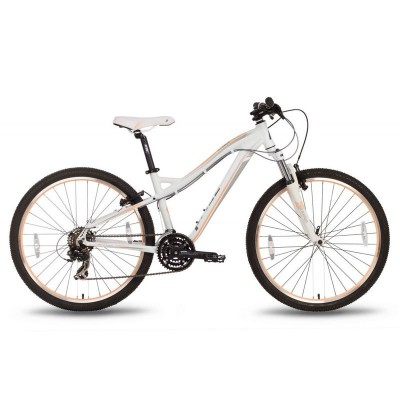 "Велосипед Pride BIANCA V-br 26''рама-18""SKD-34-68"