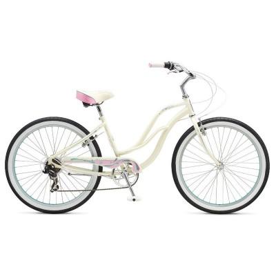 """Велосипед Schwinn Cruiser Sprite Women 26""""SKD-81-25"""