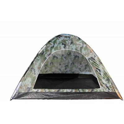 Палатка двухместная KILIMANJARO SS-06Т-112-1 2м