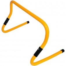 Барьер тренировочный универсальный SWIFT Multi-Functional Hurdle 23-31 см, желтый