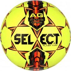 Мяч футбольный SELECT Flash Turf IMS размер 5