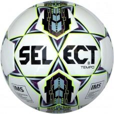 Мяч футбольный SELECT Tempo IMS размер 5
