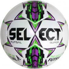 Мяч футзальный Select Futsal Super FIFA белый размер 4