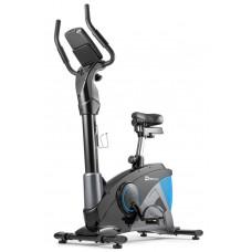 Велотренажер электрический APOLLO Hop-Sport HS-090H iConsole + мат