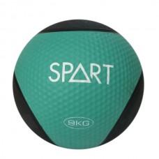 Медбол Rising SPART Medicine Ball 9 kg MB6304-9