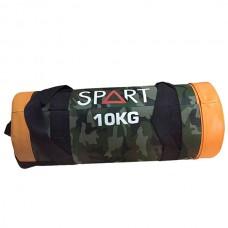Сэндбэг для функционального тренинга Risin SPART Sand Bag 10 кг CD8013-10