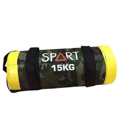 Сэндбэг для функционального тренинга Rising SPART Sand Bag 15 кг CD8013-15