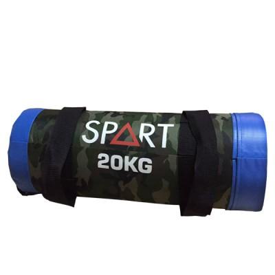 Сэндбэг для функционального тренинга Rising SPART Sand Bag 20 кг CD8013-20