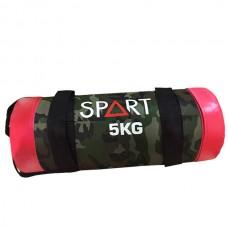 Сэндбэг для функционального тренинга Rising SPART Sand Bag 5 кг CD8013-5