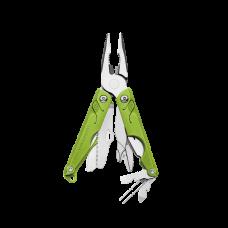 Мультитул LEATHERMAN Leap - Green арт 831836, картон коробка
