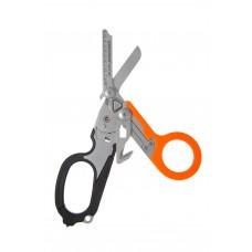 Мультиинструмент LEATHERMAN RAPTOR арт 832170, оранжевый/черный