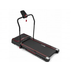 Беговая дорожка с виброплатформой Hop-Sport HS-2000LBV Avalon